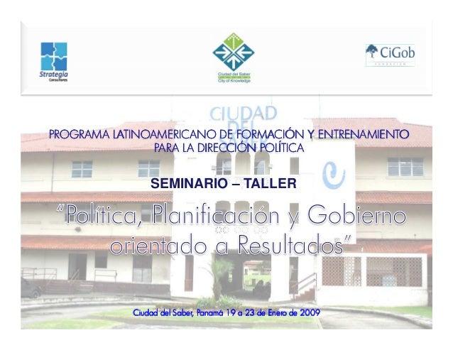 PROGRAMA LATINOAMERICANO DE FORMACIÓN Y ENTRENAMIENTOPROGRAMA LATINOAMERICANO DE FORMACIÓN Y ENTRENAMIENTOPROGRAMA LATINOA...