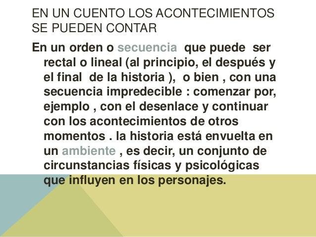 comentario literario de un cuento latinoamericano