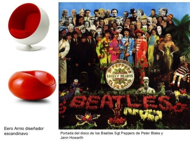 A principios de la década de 1960 una nueva generación de diseñadores rechazaban los sólidos valores del modernismo orgáni...