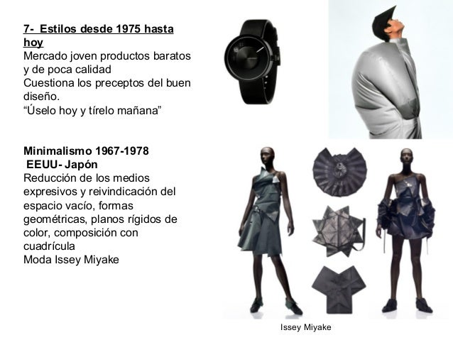 High-tech 1972-1985 EEUU y Reino Unido Formas simples y minimas, materiales industriales, diseños de marcado carácter tecn...