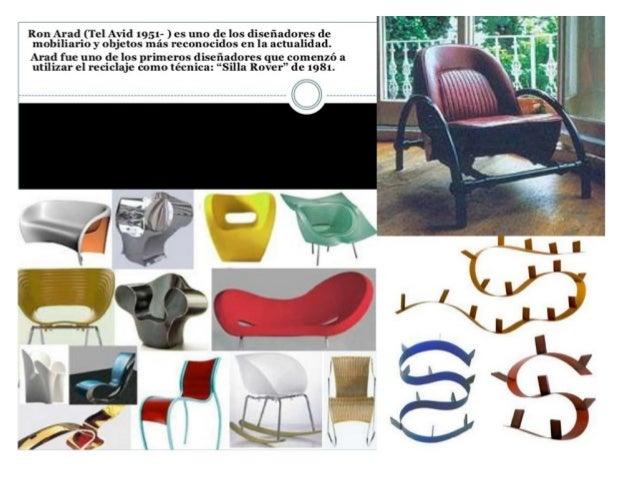 Antidiseño: 1966-1980 origen Italia Colores llamativos, Distorsiones de escala, Uso de la ironía y elementos Kitsch: Recha...