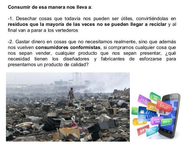 Las empresas hacen campañas de greenwashing en su publicidad cuando: -Se afirma que un producto es verde en unos aspectos ...