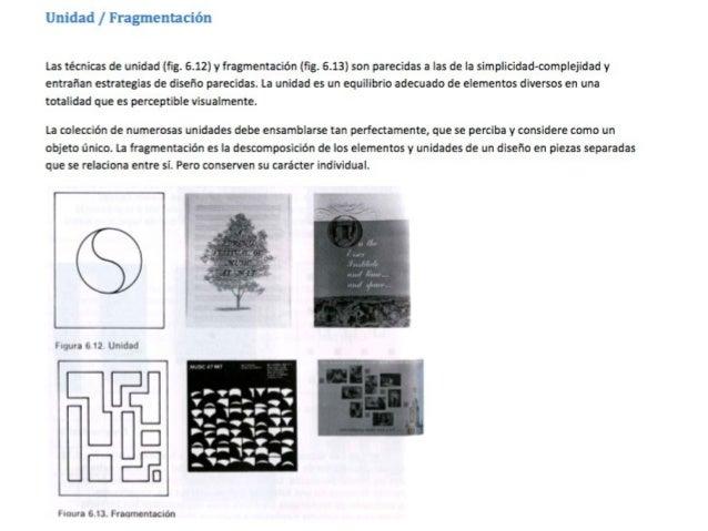 Formalismo: Relevancia de la forma sobre la función: Se da cuando la dimensión sintáctica (formal) del producto prima sobr...