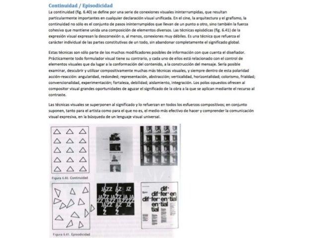 Bloque 2 elementos de configuración formal