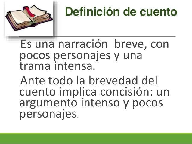 Bloque 2 variantes de un cuento for Definicion de espectaculo