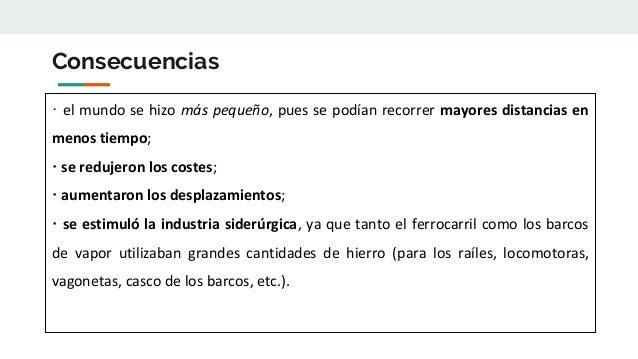 Bloque 3   la revolución industrial
