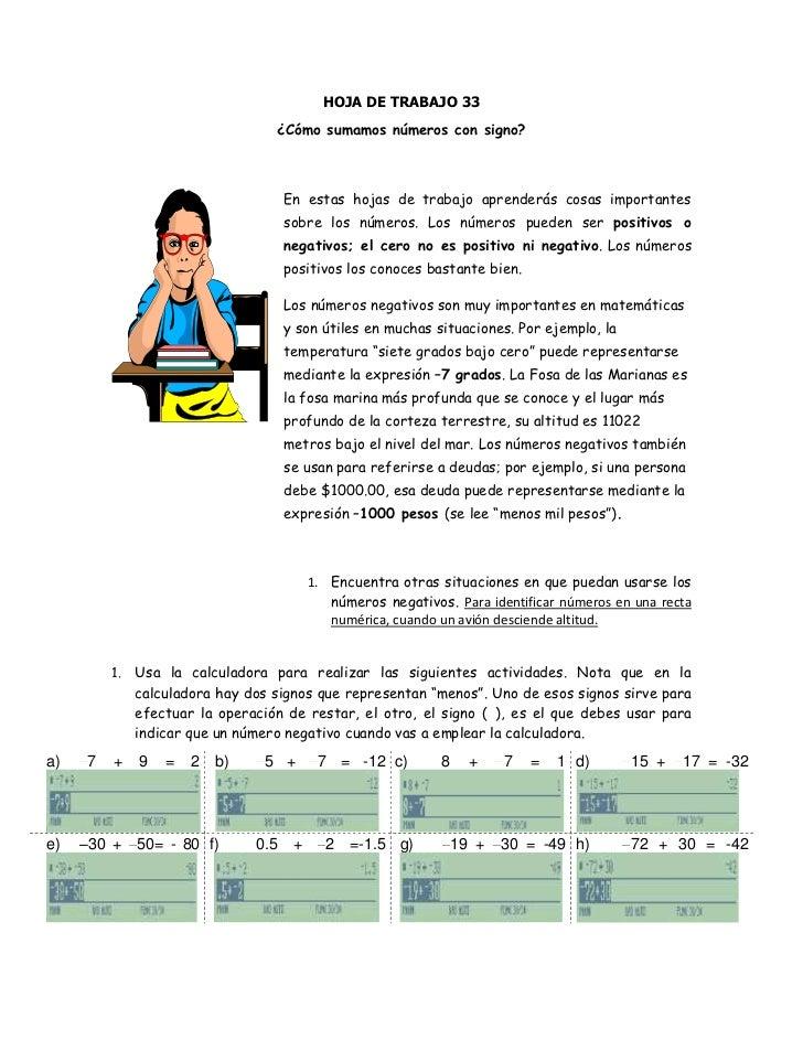 Bloque 4-numeros con signos y sus operaciones