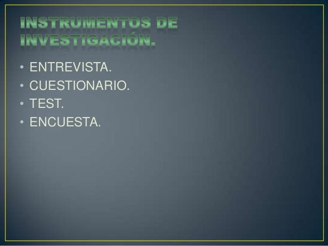 Bloque 5.metodología