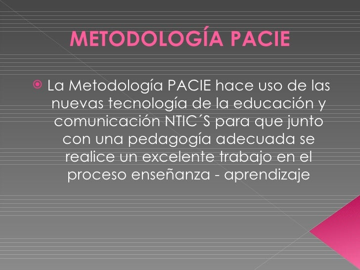 Bloque Academico Slide 2