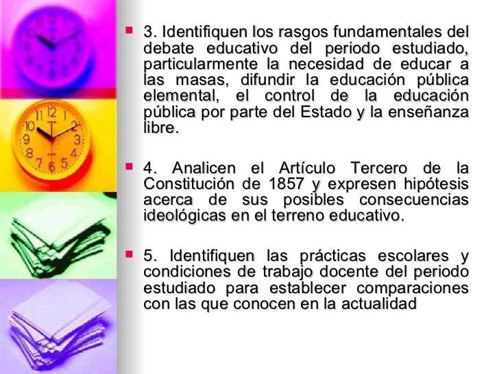 Bloque III Slide 3