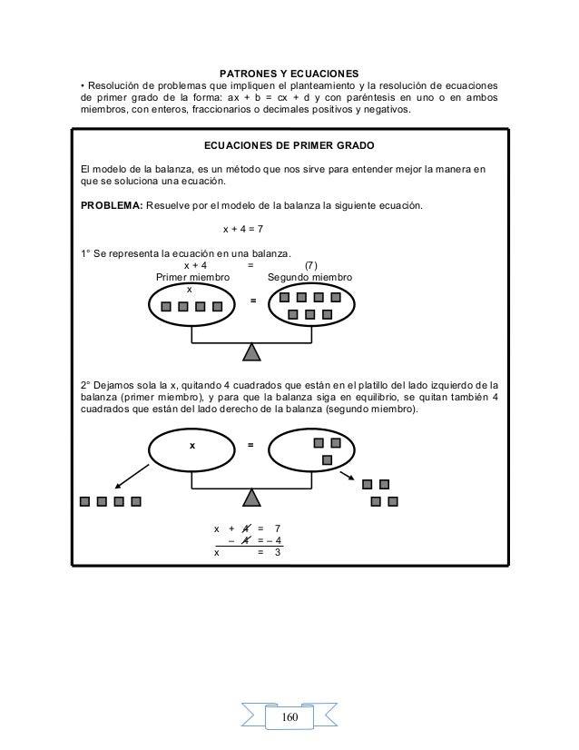 Famoso Patrones Y Ecuaciones De Grado 6 Hojas De Trabajo Colección ...