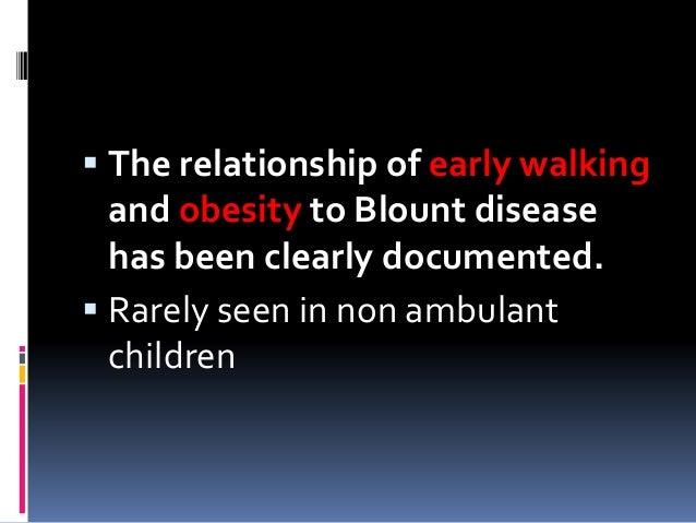 BLOUNTS DISEASE COMPONENTS OF DEFORMITY  Varus  Internal torsion of tibia  Recurvatum  LLD  Femoaral varus late  MSC...