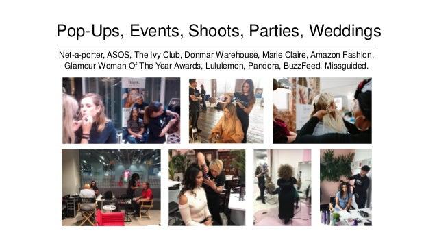 Above the line. PR. Digital. Debenhams – stores. Beauty Club database 1.3 million. Marketing
