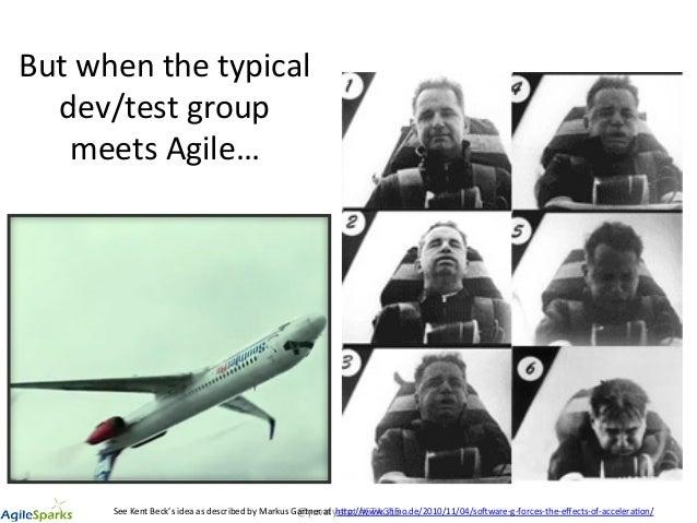 Agile Testing FAQs and Mythbuster - Software Testing Atlanta Conference 2015 Slide 3