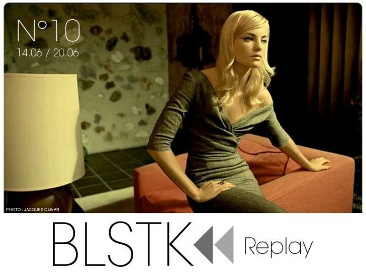 Blstk replay n 10 semaine du au for Deco 1 semaine pour tout changer replay