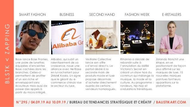 BLSTK Replay n°295 la revue luxe et digitale 04.09 au 10.09.19  Slide 3