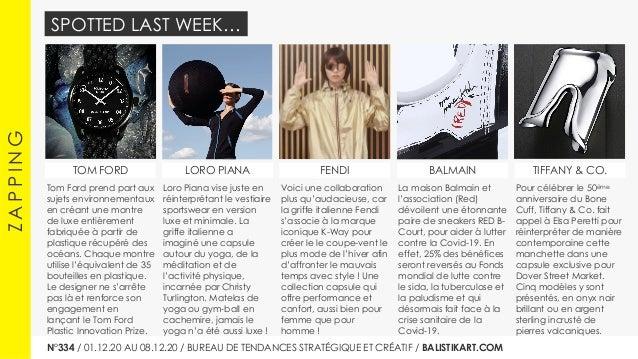 BLSTK Replay n°334 la revue luxe et digitale 01.12.20 au 08.12.20 Slide 3