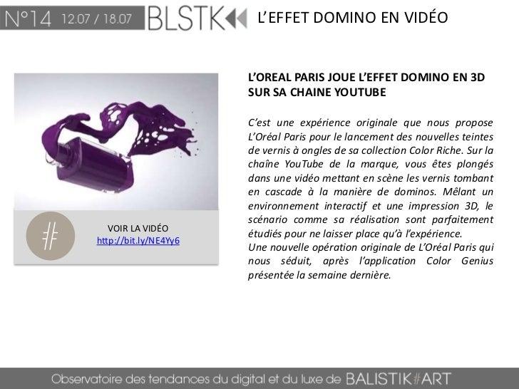 blstk replay n 14 semaine du au. Black Bedroom Furniture Sets. Home Design Ideas