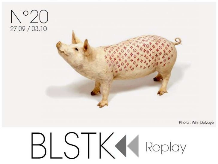 Blstk replay n 20 semaine du au for Deco 1 semaine pour tout changer replay