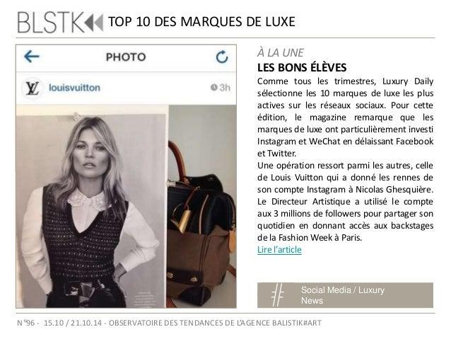 CHANEL N°5: THE ONE THAT I WANT  TRENDWATCHING  LA VAGUE DU SPORTWEAR  10 ans après avoir réalisé le film Chanel  n°5 avec...