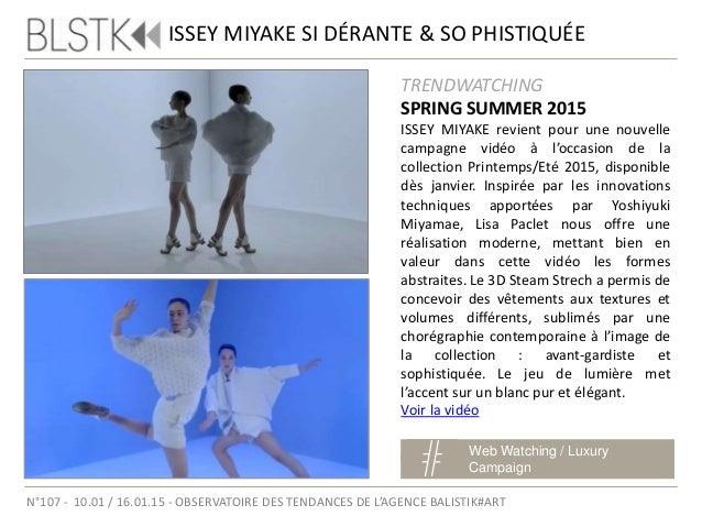 TRENDWATCHING L'IDYLLE PARISIENNE Dans une vidéo dévoilée en exclusivité sur Vogue.fr, Sandro met en scène sa collection P...