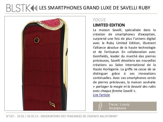 FOCUS IPHONE GOLD Apple a également su s'introduire sur le marché des smartphones de luxe avec un iPhone 6 et 6 plus… en o...