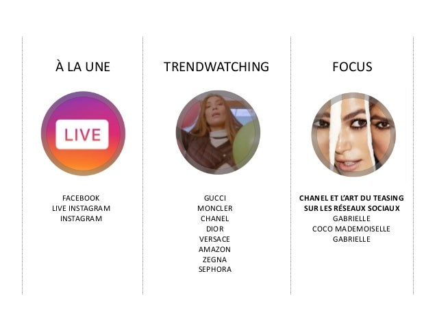 À LA UNE STATUS : SOCIAL MOGUL Après Facebook qui copie Snapchat, Facebook qui se copie … Lui-même ! En effet, le réseau s...