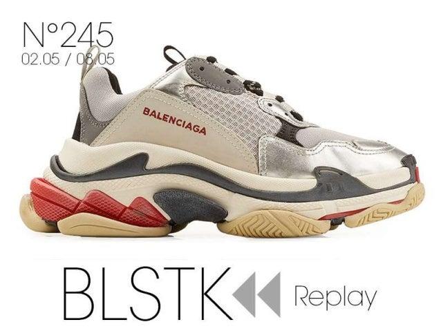 Blstk Luxe Digitale 02 Et 05 08 N°245 Revue Au La 18 Replay 05 QderCBWxo