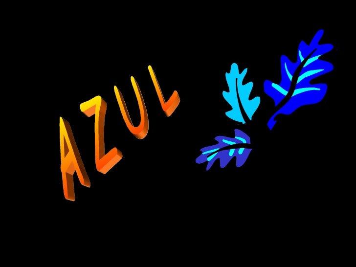 A Z U L