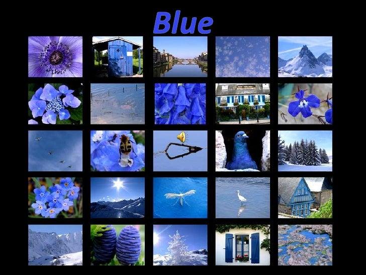 Blue<br />
