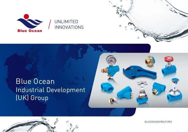Blue Ocean Industrial Development (UK) Group BLUEOCEANGROUP.ORG