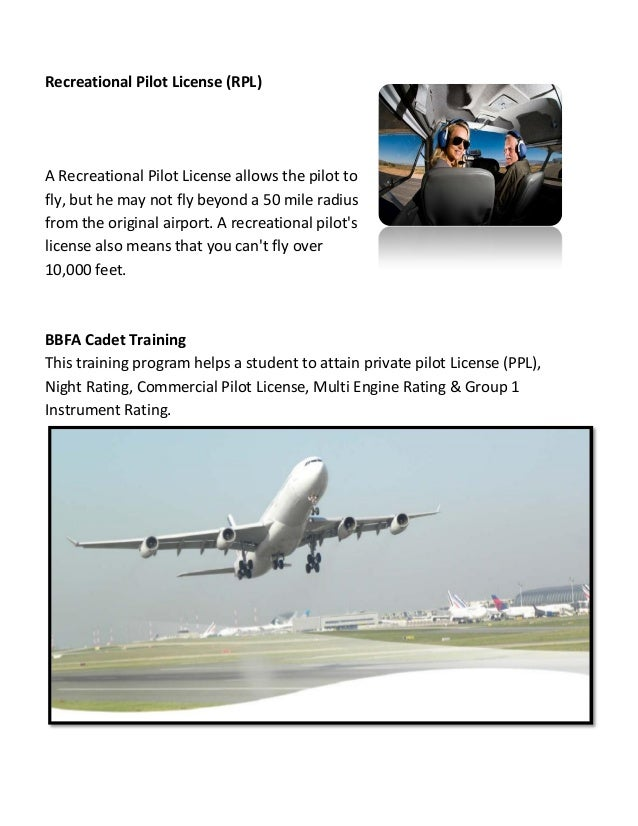 how to become licensed commercial pilot in canada