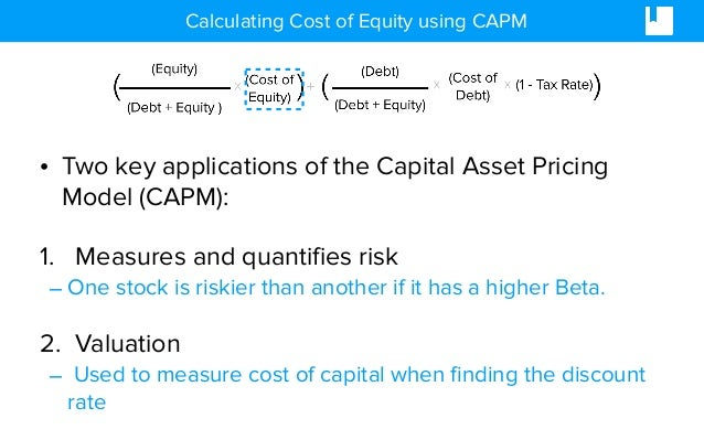 How to calculate the value of my stock options