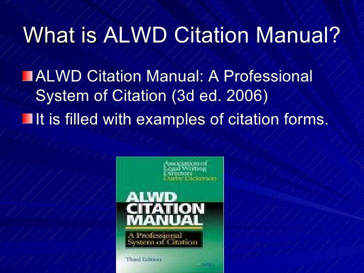 blue book citation machine