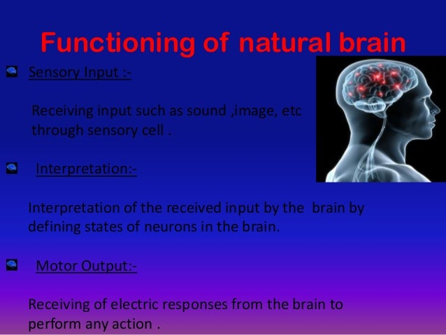 what is blue brain technology Seminar report blue brain 3 what is virtual brain we can say virtual brain is an artificial brain, which does not actually the natural brain, but can act as the brain it can think like brain, take decisions based on the past experience.