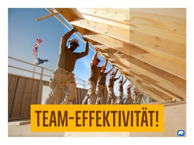 Storyboard 10.05.17 Blue Change Solutions Indizien/Merkmale  ineffektiver  Teams Merkmale  effektiver  Teams Der ...