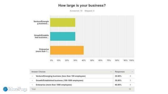 blueFug Marketing Survey of Marketing Surveys - 2016 results Slide 3