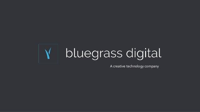 A creative technology company