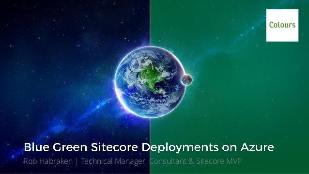 Rob Habraken | Technical Manager, Consultant & Sitecore MVP