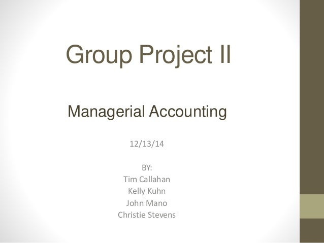 managerial accounting assignment Need accounting assignment help with topics likes managerial accounting, uses of management accounting, managerial accounting principles and concepts contact our online chat support for instant help.