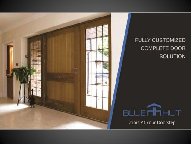 Bluehut Doors Buy Wooden Doors Online, Best Wooden Doors Supplier India ...