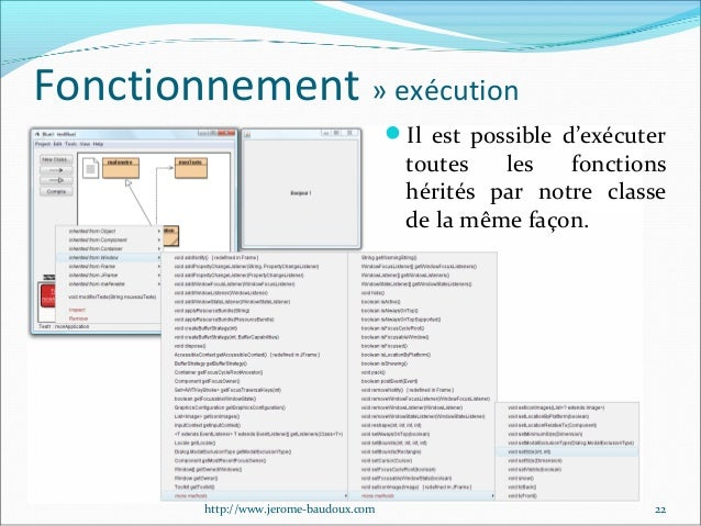 bluej conclusion Bluej is an ide (integrated development environment) bluej was an integrated system with its own programming language and environment, and was a relative of the eiffel language bluej implements the bluej environment design for the java programming language.