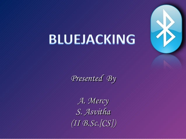 Presented By A. Mercy S. Asvitha (II B.Sc.[CS])