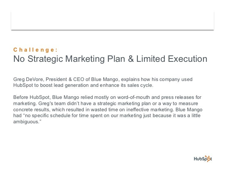 Software Documentation Company Increases Revenue by 80% with HubSpot Slide 3