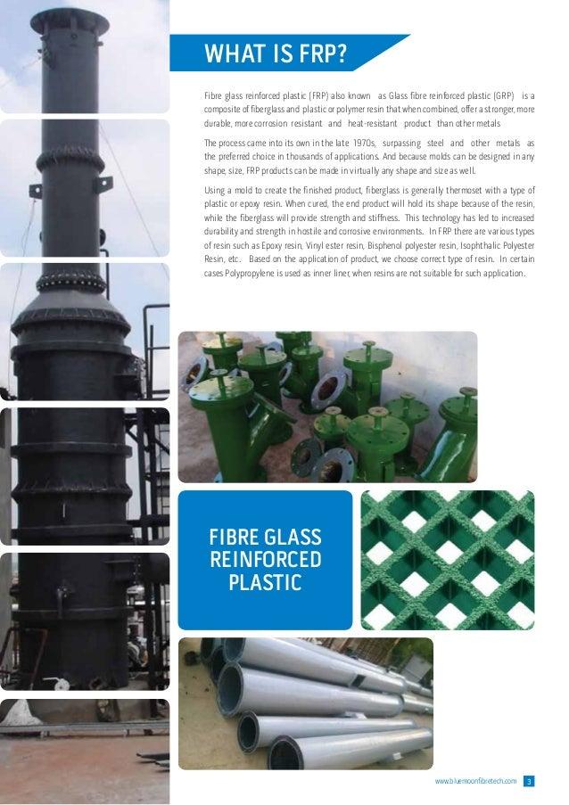 Bluemoon Fibre Tech India Private Limited, Chennai, PVC-FRP