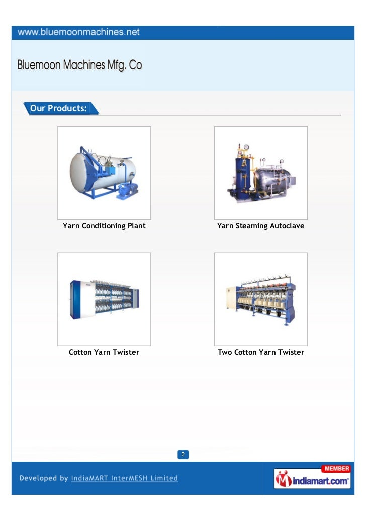 Bluemoon Machines Mfg  Co, Surat, Chemical plants