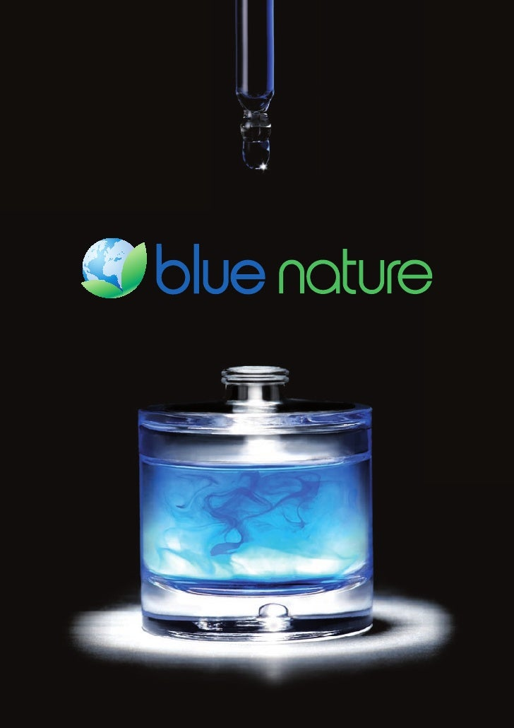 Think bigger  Think Blue Nature!     2                    3