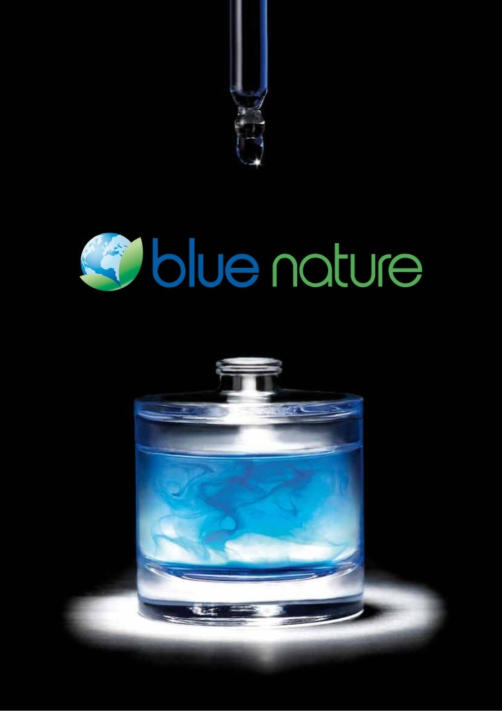 Think biggerThink Blue Nature!2