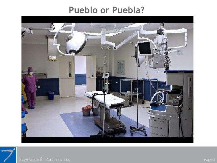 Pueblo or Puebla?