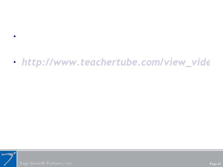 <ul><li>http://www.teachertube.com/view_video.php?viewkey=d0fbcae1c26cdebbd098 </li></ul>